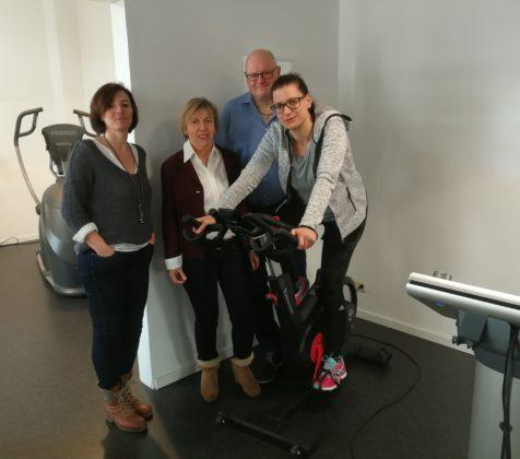 Arbeitskreis Fitness und Gesundheit