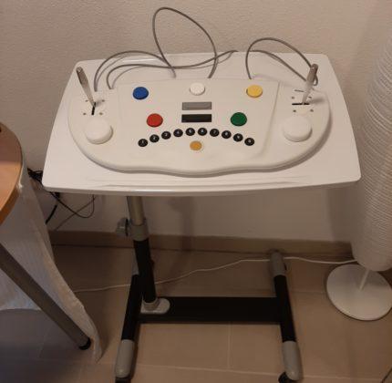 Tastatur für Test Center