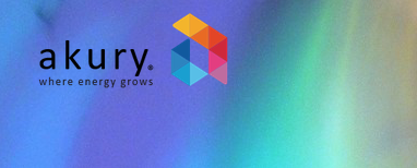 CCD ist jetzt Partner der Firma AkuRy